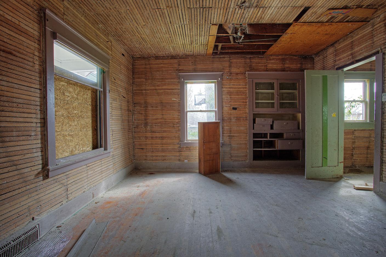 Craftsman home remodel hilltop tacoma jenny wetzel homes for Bathroom remodeling tacoma wa