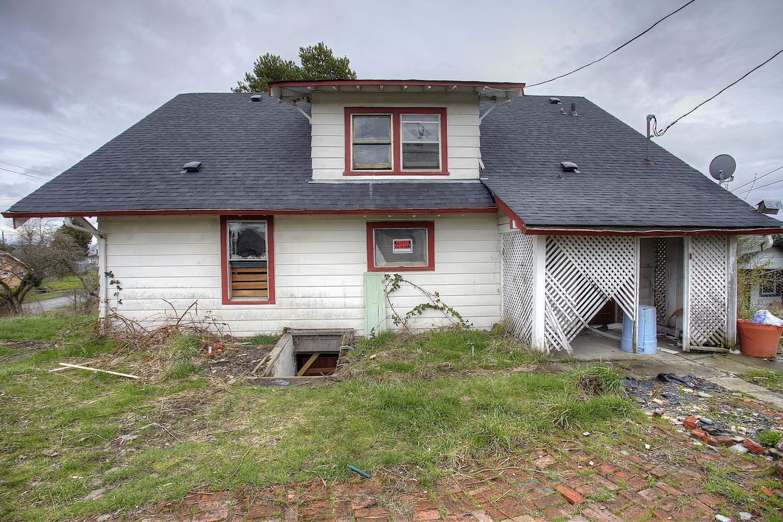 Craftsman Home Remodel Hilltop Tacoma Jenny Wetzel Homes