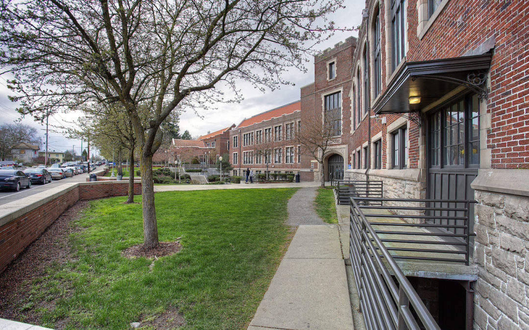 Lincoln High School – Cornerstone of Tacoma Culture and Values