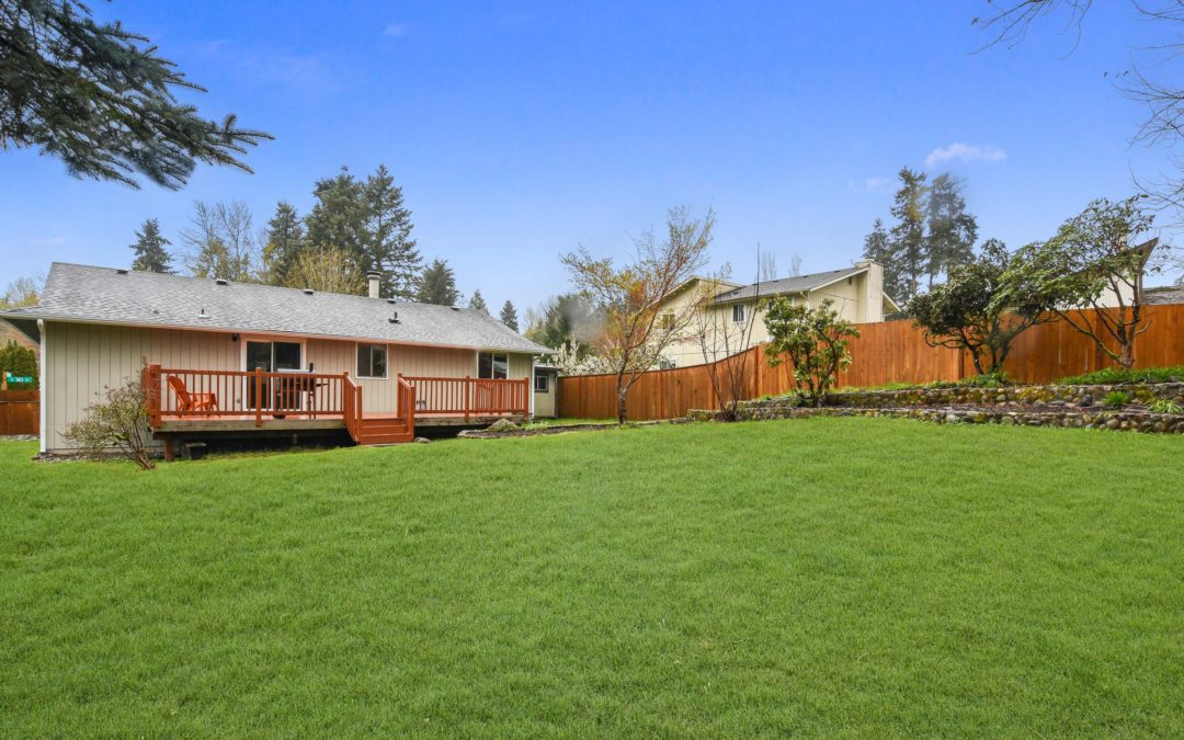 Federal Way Lifestyle Home