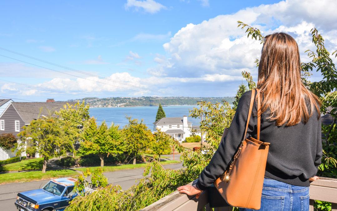 Diary of a Remodel – Tacoma WA