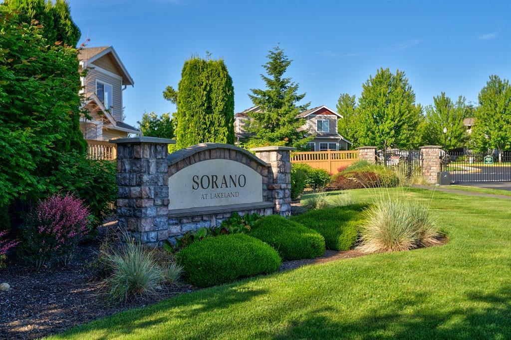 The Sorano in Lakeland Hills - Auburn, WA