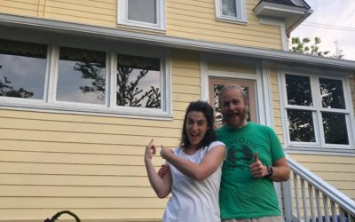 Story of Homeownership. Buying in Proctor District – Tacoma, WA