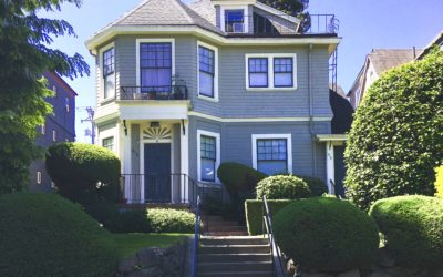City Of Tacoma – Historic Districts and Landmarks
