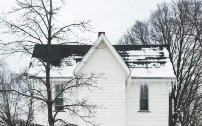 4 Reasons to Buy a Home in the Winter