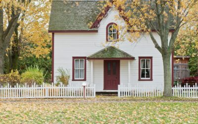 8 Things to do at Home every Fall 🍁