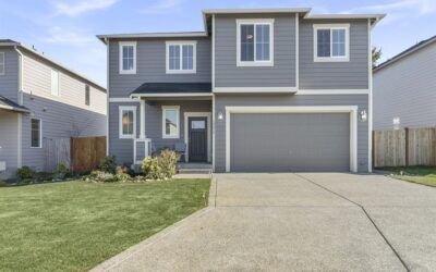Sager Built Home in Parkland – PENDING!