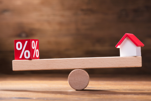 Steady Week of Interest Rates