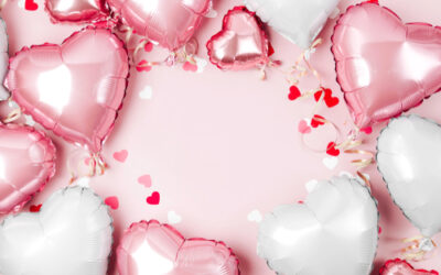 3-Ways To Celebrate Valentine's Day in 2020