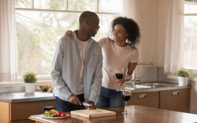 4 At-Home Activities to do with your Partner – Stay Home, Stay Healthy