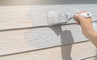 When you Should Repaint your Home