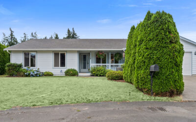 Ranch style Home Near Fort Steilacoom Park