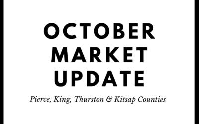 October Market Update 2020