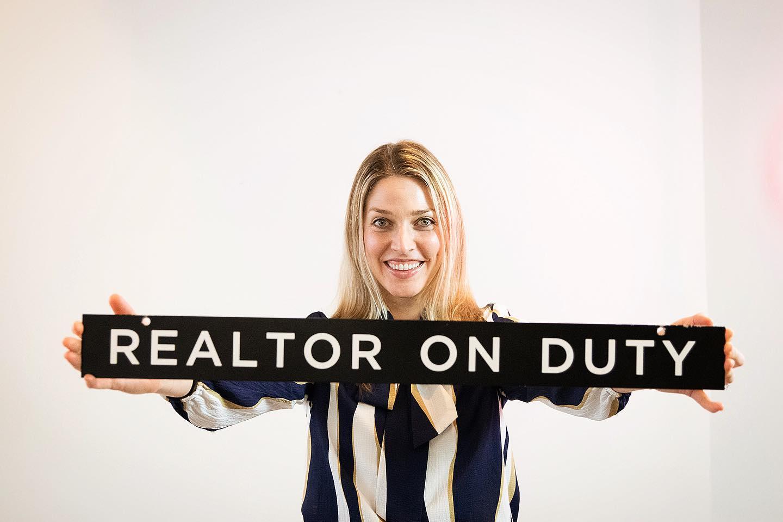 Managing Real Estate Broker