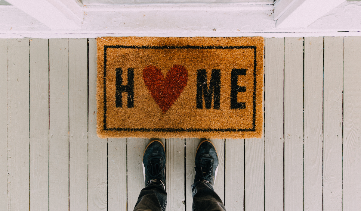 expectations when selling your home