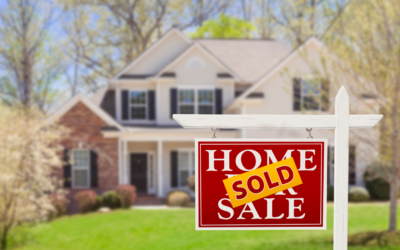 "SELLING YOUR HOME ""AS IS"""