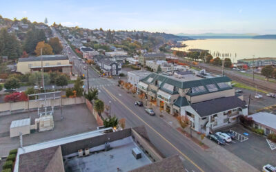 Rezoning Plans for Tacoma: What's Happening Now?