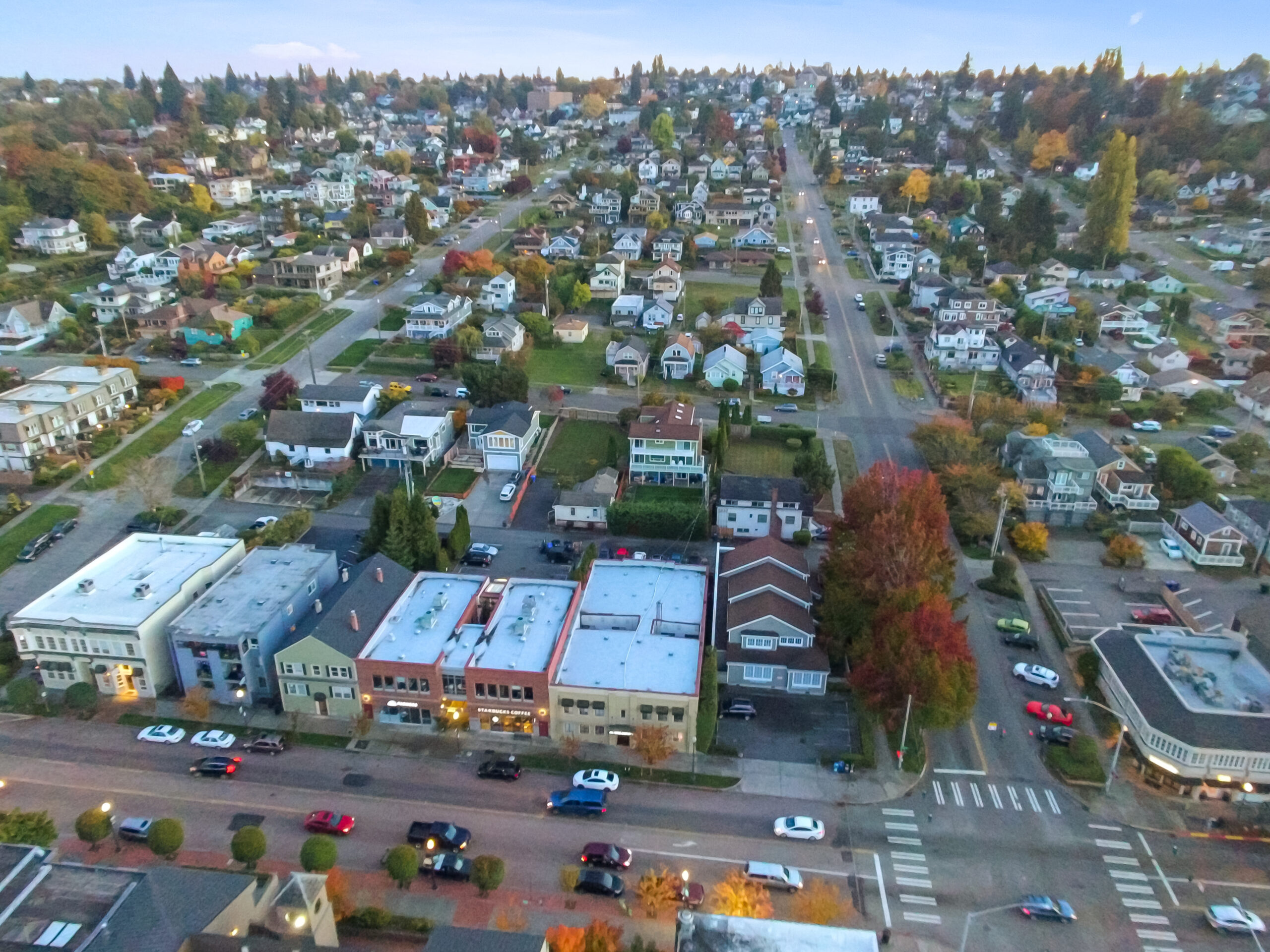 $650K Throughout The Years in North Tacoma
